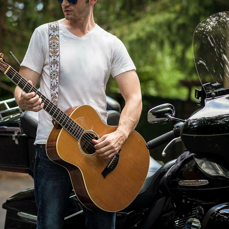 TIMBREGEAR extreme guitar strap strap + free B