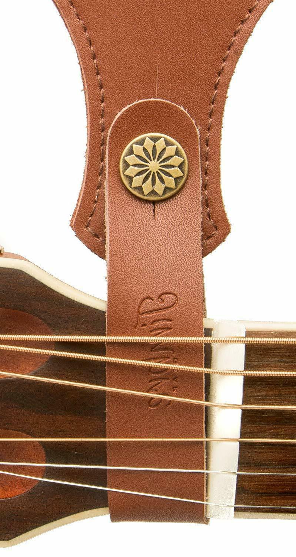 TIMBREGEAR guitar strap + B