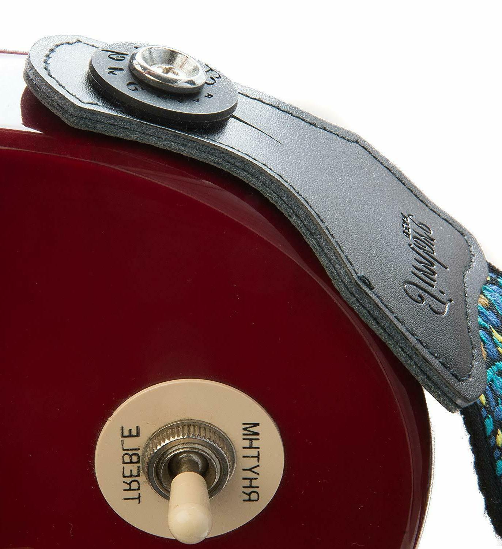 TimbreGear FREE AND STRAP LOCKS,