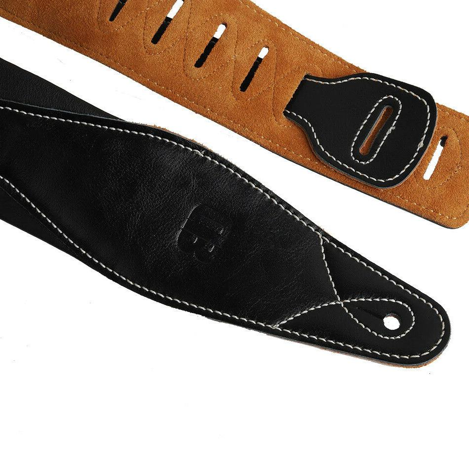 Soldier Padded Guitar Strap for Guitar Bass