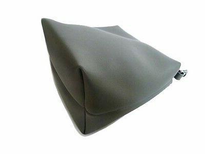 Womens Grey Aztec Guitar Strap Shoulder Bag Coloured