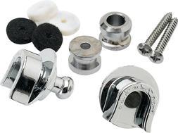 Fender Schaller Designed Chrome Strap Locks