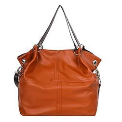 WILLTOO Women Fashion PU Leather Purses and Handbags Shoulde